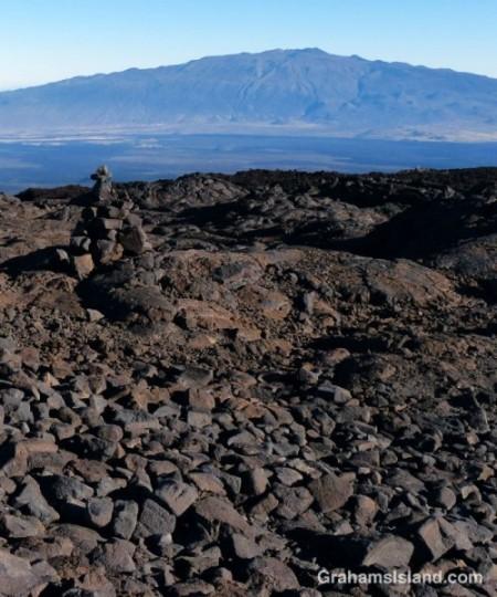 Mauna Loa 1st Road