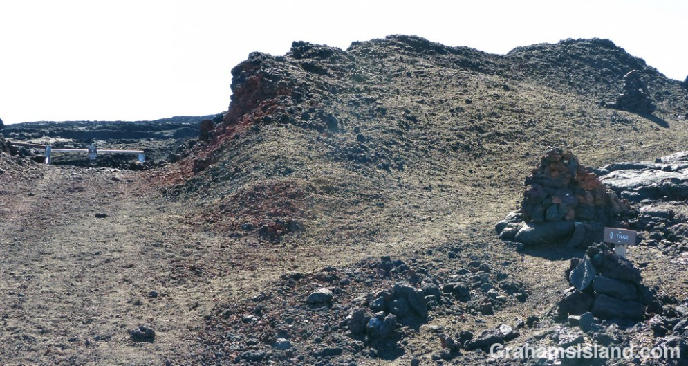 Mauna Loa Gate