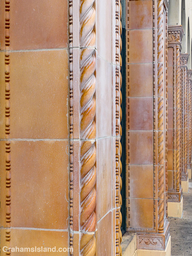 Abstracts-Columns