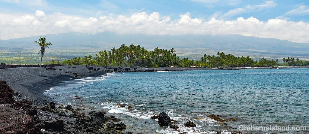 Keawaiki Beach
