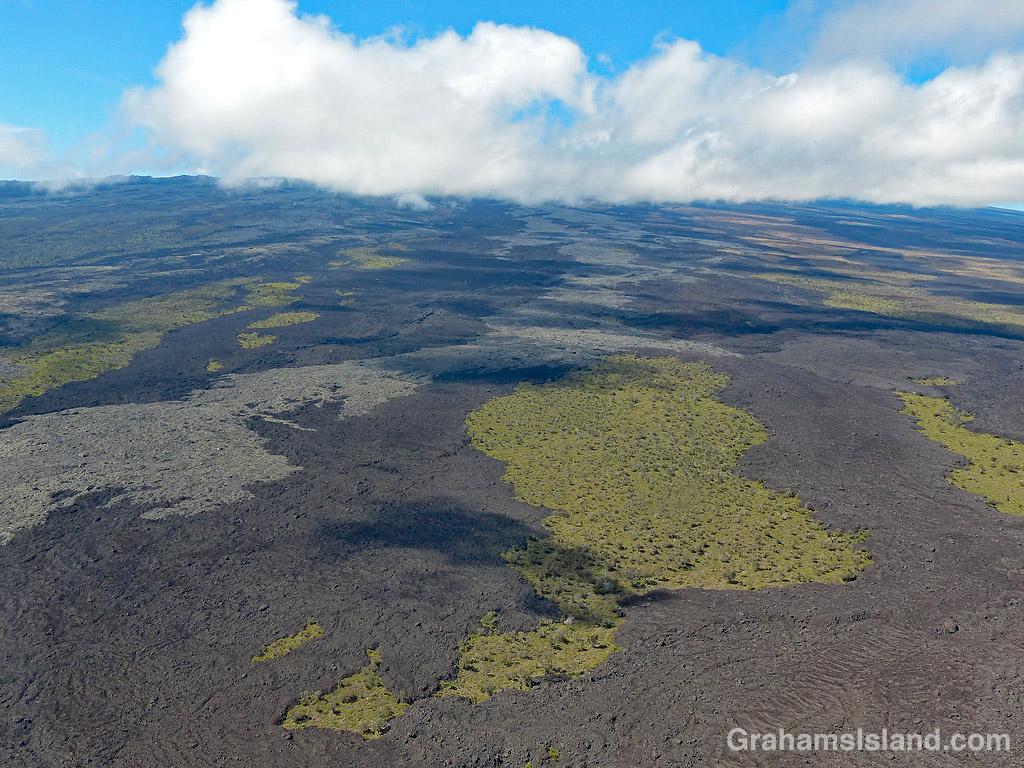 Abstracts-Mauna Loa lava flows
